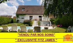Biens AV - Pavillon - clermont