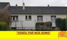 Biens AV - Maison - liancourt