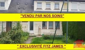 Biens AV - Maison - clermont
