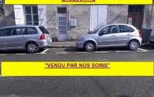 EXCLUSIVITÉ LIANCOURT - TYPE F2 EN REZ DE CHAUSSÉE AVEC JARDINET ET CAVE