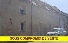 Proche Estrée St Denis - Maison ancienne rénovée 85 m² avec garage