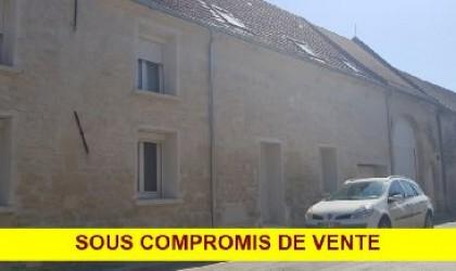Biens AV - Maison - saint-martin-longueau