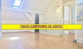 Biens AV - Appartement - cauffry
