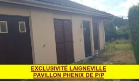 Biens AV - Pavillon Phenix - cauffry