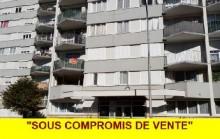 Nogent sur oise appartement de type F4 83 M² avec balcon