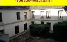 EXCLUSIVITÉ LIANCOURT DUPLEX DE TYPE F2  IDEAL INVESTISSEUR OU PREMIERE ACQUISITION !!