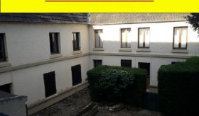 Biens AV - Duplex - cauffry