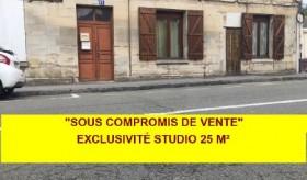 Biens AV - Studio - cauffry