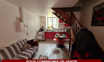 Biens AV - Appartement - liancourt