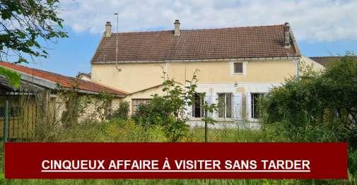 Biens AV - Maison - cinqueux