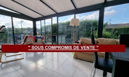 Biens AV - Pavillon - cauffry