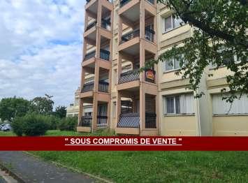 Biens AV - Appartement - nogent-sur-oise